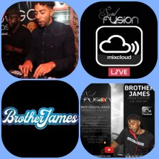 Brother James - Soul Fusion House Sessions - Episode 129