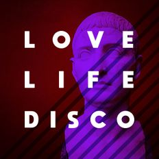 GROOVE IS IN THE HOUSE_LOVE LIFE DISCO_mix 59