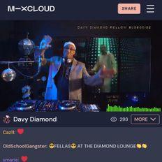 Davy Diamond Throwback Thurs Vol 11