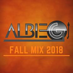 FALL MIX 2018