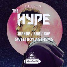 #HypeThrowbacks - Sweetboy R&B Anthems - Instagram: DJ_Jukess