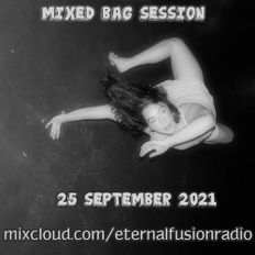 Mixed Bag Session - 25 September 2021