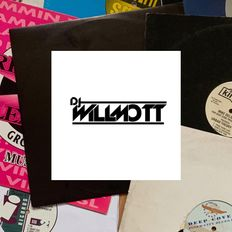 Willmott Taking You Back To The 90's On Divine Radio London 5th Sep 2019