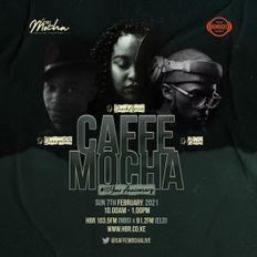 Caffé Mocha #441 feat. Afula x DJ Shock Africa x Shangatatu