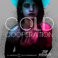 """""""COLD COOPERATION"""" with Dead Astronauts 23.11.20 (no. 127)"""