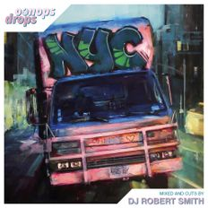 Oonops Drops - Vol.2 (mixed by DJ Robert Smith)
