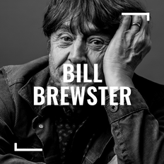 BILL BREWSTER | Giant Steps Courtyard, May 2019
