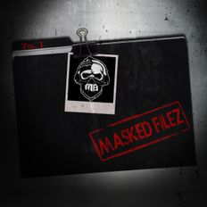 Masked Filez - Vol. 1