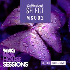 Mixcloud Select Exclusive MS002
