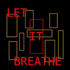 Let It Breathe 7