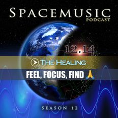 Spacemusic 12.14 The Healing (Nonstop®Edition)