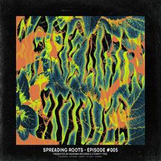 Spreading Roots #5 Eternity Tree on Ingrown Radio