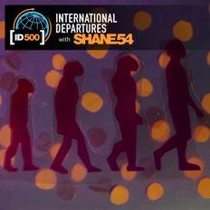 Shane 54 - International Departures 500