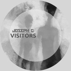 Joseph G - Visitors Live Set 07-08-2019