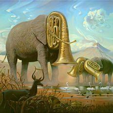 RastaGangsta - Rollin with elephants