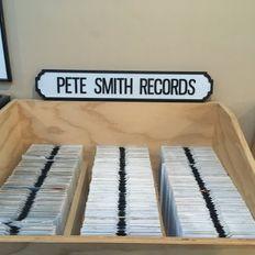 SKA, REGGAE & ROCKSTEADY - BOSS SOUNDS 3  (PETE SMITH COMPILATION)