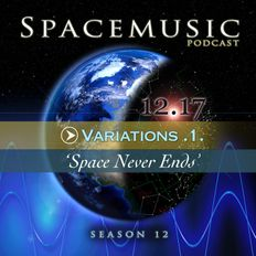 Spacemusic 12.17 Variations I.