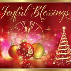 Joyful Blessings (2019-12-05)