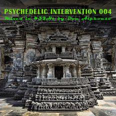 ૐ PSYCHEDELIC INTERVENTION 004 432Hz PROGRESSIVE PSYTRANCE LIVESET - :๔๏ภ คɭקђ๏ภร๏: ૐ