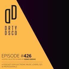 #426 | Music Podcast - RHEINZAND - FATIMA YAMAHA - COEO - MYD - MARK HAWKINS - LUVLESS - UC BEATZ