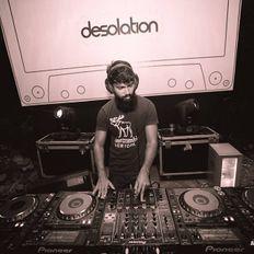MasterManiac Live @ Desolation 08-12-2018