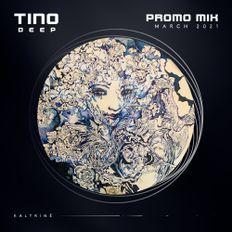 Tino Deep - Kaltrinë (March 2021 Promo Mix)