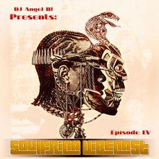 DJ Angel B! Presents: Soulfrica Vibecast (Episode LV) Tribal Warriors
