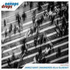 Oonops Drops - Walk On by
