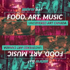 Live at Uncovered Art Montreal by jojoflores