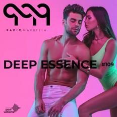 Deep Essence #109 (Radio Marbella) August 2021