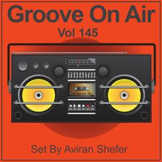 Groove On Air Vol 145