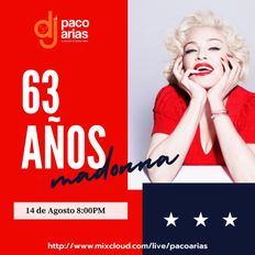 Tributo Madonna 63