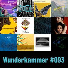 Wunderkammer #093 (09.01.2020)