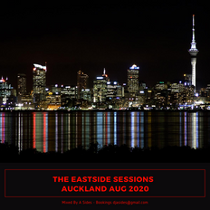 The Eastside Sessions Auckland - Aug 2020