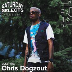 SaturdaySelects Radio Show #174 ft Chris Dogzout