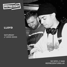 Lloyd | 7th December 2019
