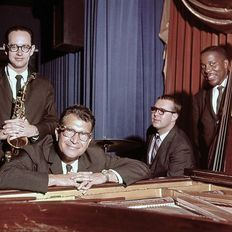 12-1-20 #1 Jazz Joint Jump With Ellington, Brubeck, Basie, Dinah, Jimmy Smith, Django +
