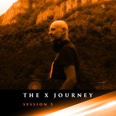 The x Journey Session 5 (Sunday Service FREE Tech House Mix)