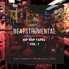 Beatstrumental Hip Hop Tapes | Vol. 1