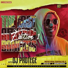 Dj Protege - The East African Ride (PVE Vol 51)