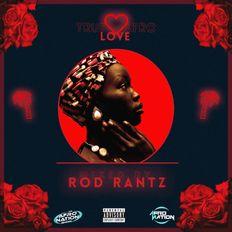 True AfroLove Vol 1: Mixed by @RodRantz