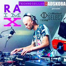 RaimX vs. DJ Badskoba @techno