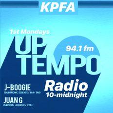 Off the Beaten Path: Uptempo Radio (11.4.19)