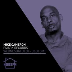 Mike Cameron - Smack records 20 OCT 2021