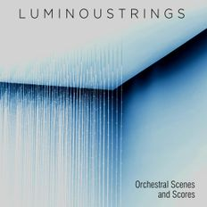 Luminoustrings
