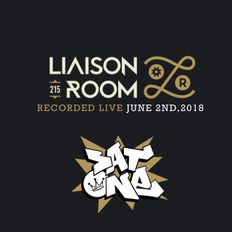 LIVE AT THE LIASION ROOM