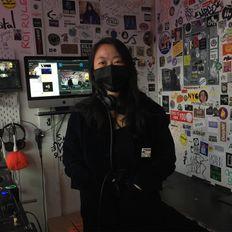 Tranquilamente Radio with Yibing @ The Lot Radio 11-28-2020