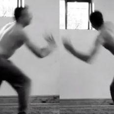 Up for Air: A Dance Awake Mix (Un-facilitated)