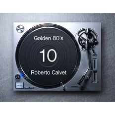 Golden 80s 10 Roberto Calvet