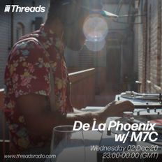 De La Phoenix w/ M7C - 02-Dec-20